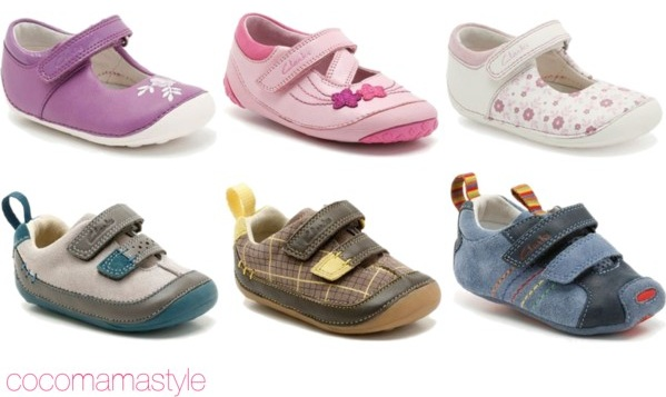 3ca2468fea0590 First steps  Time to go shoe shopping! - coco mama style