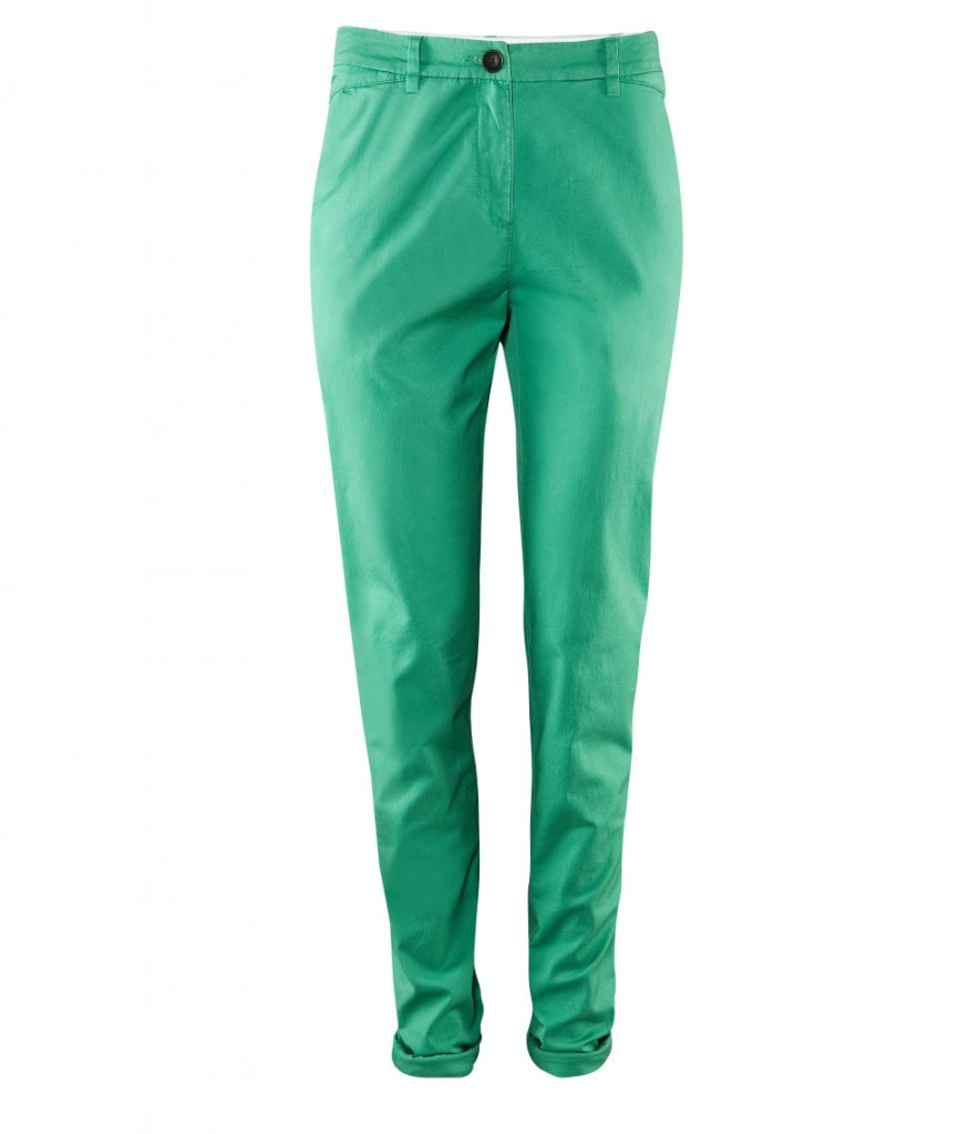The trouser. A must-have