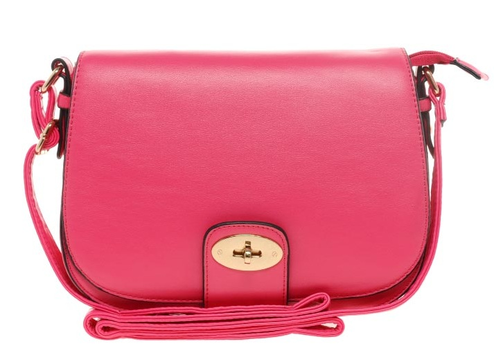 Mama must-have: cross-body bags