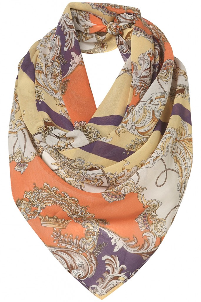 mama must-have… scarves