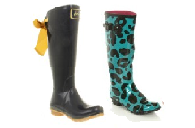 Ten of the best: wellington boots