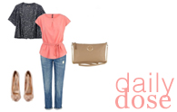 Daily dose: boyfriends go girly