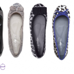 Tamzin&#039;s must-have shoes. Click to view a feature on these wonder pumps.