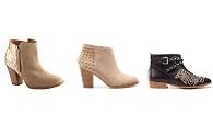 Trend: embellished boots