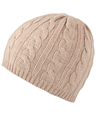 Joe Browns - Cashmere blend hat -ha273b