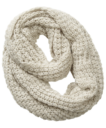 Joe Browns - Chunky knit snood -ad165