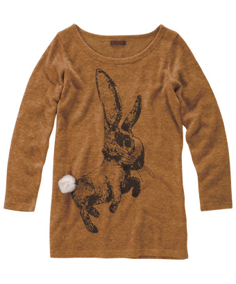Joe Browns - Rabbit sweater -lk252b