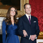 Kate & William engagement