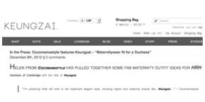as seen in - keungzai blog
