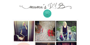 as seen in - mamas vib