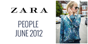 as seen in - zara people