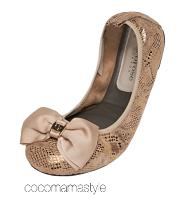 Cocorose | Bafta goody bag | Cocomamastyle
