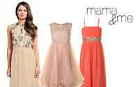 mama and me occasion dresses