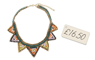 Quick fix under £50 | Dorothy Perkins necklace