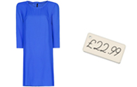 Quick fix under £50 | Mango tunic dresses