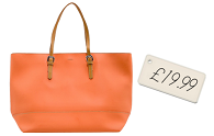 Quick fix under £50 | statement shoppers