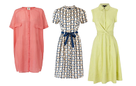 15 of the best | feeding-friendly frocks