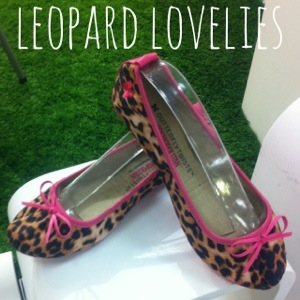 leopard print ballerina | foldable flats | Butterfly Twists | cocomamastyle