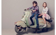 New launch | Mango Kids