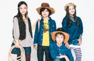 New launch | Uniqlo kids and babies