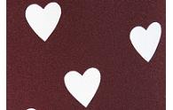 Top ten trend | Heart print