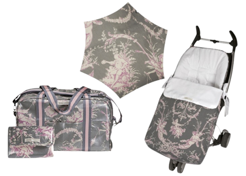 AliOli buggy accessories | buggy parasol | baby weekend bag | hospital bag | cocomamastyle