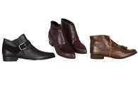 8 of the best | flat boots for working mamas