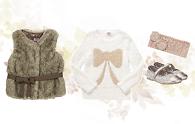 Festive fashion for little ones