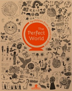 10 The Perfect World book cover