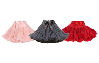 Every little lady needs a tutu…