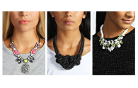 Mama loves | Statement necklaces under £15