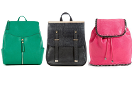 Backpacks: High street vs. designer