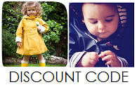 Exclusive AliOli Kids discount code
