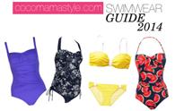 cocomamastyle.com swimwear guide 2014