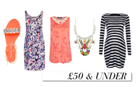Maternity looks for £50 and under
