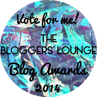 blog awards finalist | bloggerscocomamastyle | lounge | fashion blogger of the year