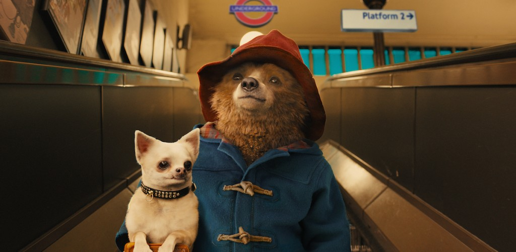 Little style | Paddington inspired looks