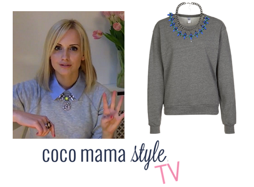 VIDEO | 10 ways to style up a sweatshirt