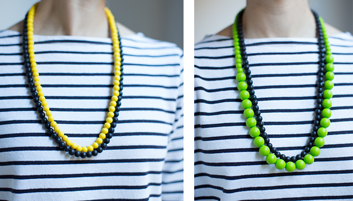 New mama must-have | teething necklaces