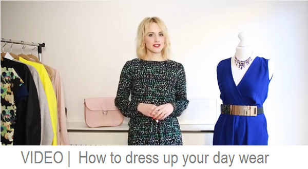 video vlog ITVbe TOWIE How to dress up day wear Style tips Cocomamastyle