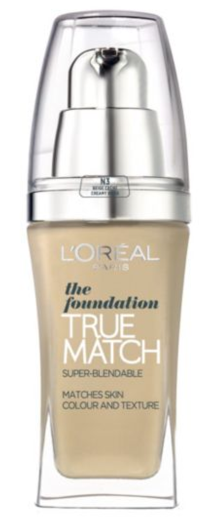 make up favourite | loreal true match foundation review | cocomamastyle