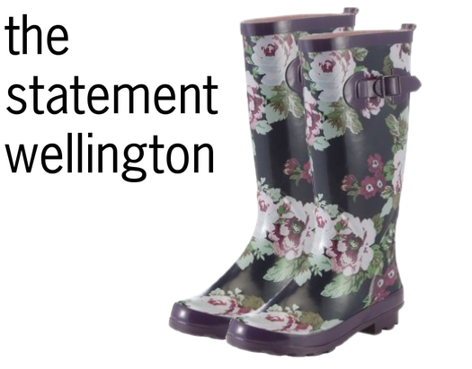 TESCO wellies