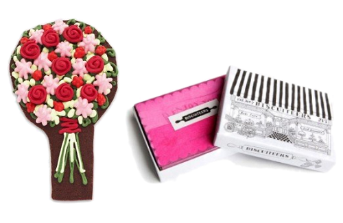 biscuiteers card | mothers day gift guide | cocomamastyle