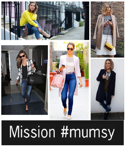 MISSION MUMSY