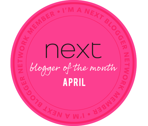 COCOMAMASTYLE named Next Blogger of the Month