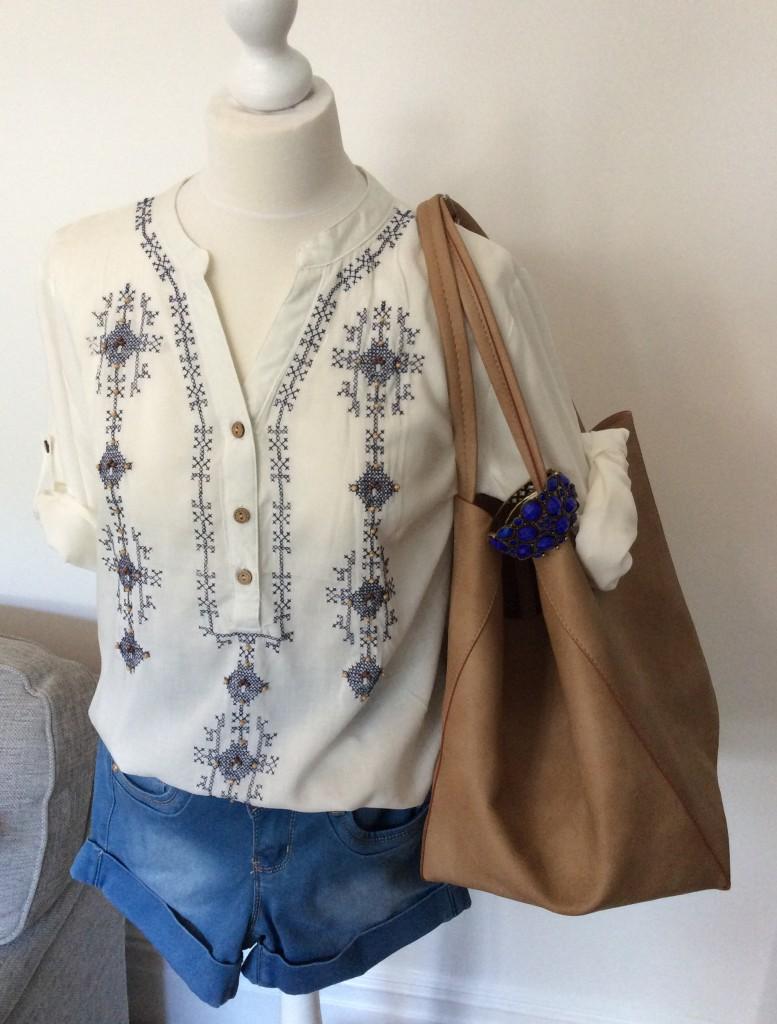 Krisp clothing | boho outfit | cocomamastyle