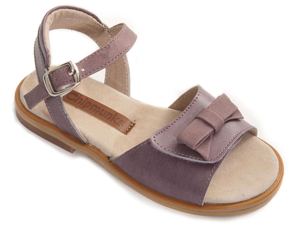 girls leather sandals | brantano | cocomamastyle