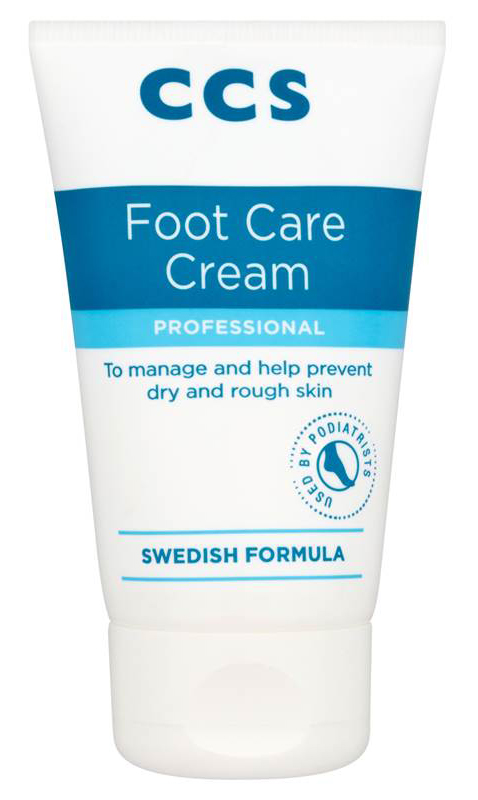 foot care cream | CCS | premiere healthcare and hygene | cocomamastyle