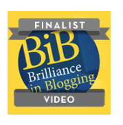 BritMums Bibs 2015 Finalist VIDEO