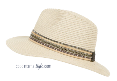 new look festival style cocomamastyle hat